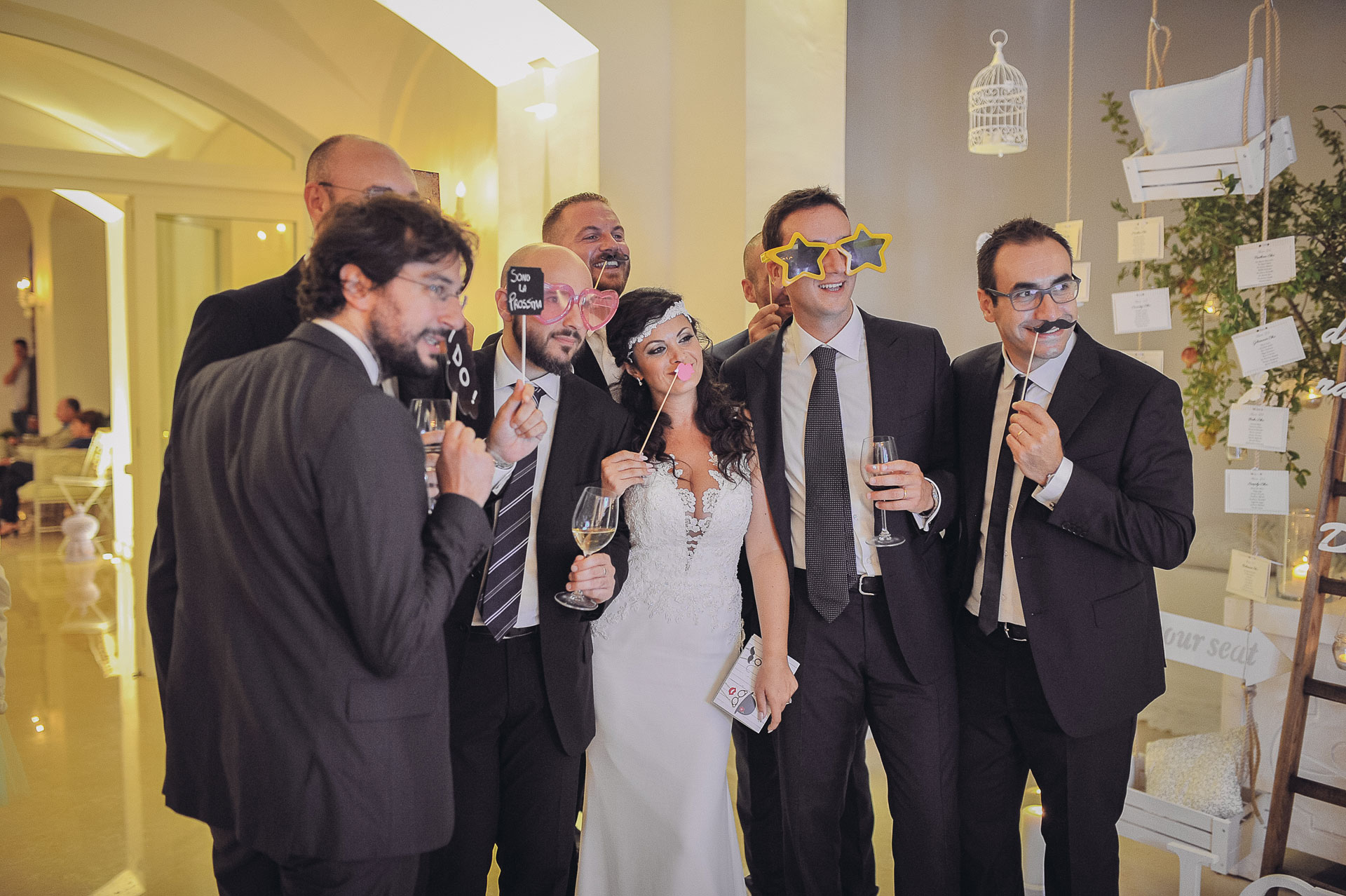 photobooth matrimonio