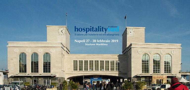 HospitalitySud 2019